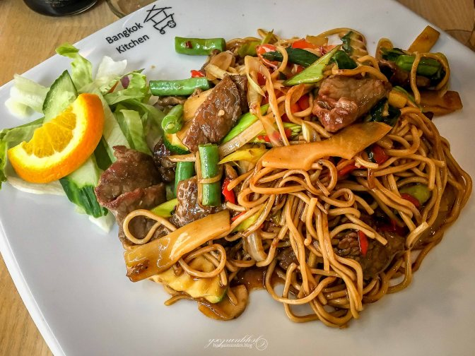 Gothenburg Resto | Bangkok Kitchen