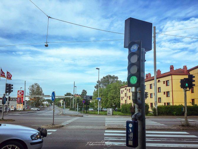 Gothenburg | Bike, Bike Lanes, Bike Stands