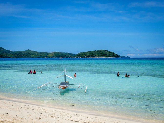 Philippines | Coron, Palawan