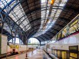 Oldest train station